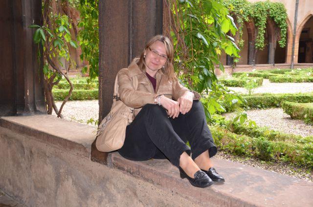 Alexandra Deutsch - Schriftstellerin